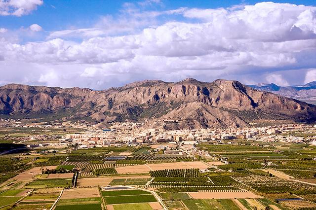 altea.me Strände der Provinz Alicanta - Costa Blanca - Comarca Vega Baja del Segura