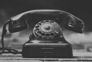 Telefon und Internet Geschichte bis 5G in Spain