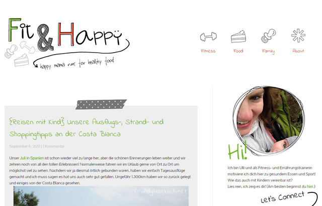 fitundgluecklich.net / Ulrike Göbl – Reisebericht