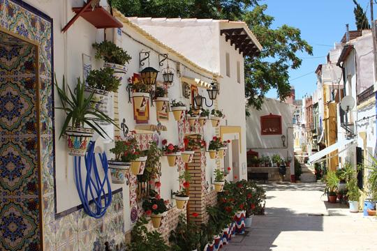 altea.me InfoLibrary Marina Alta & Marina Baixa, Costa Blanca, Provinz Alicante, Comunidad Valenciana, Spanien