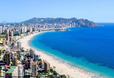 Costa Blanca Urlaub günstig - Vacaciones barato - Holidays cheap