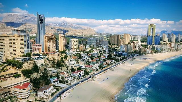 Bildergalerie altea.me Alicante - Fotos und Bilder zur Provinzhauptstadt. Playas, Sierras, Stadt