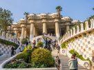 Antoni Gaudí Bauknst Fotos und Fotogalerie in Barcelona Sagrada Familia, Güell und mehr.