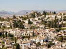 Granada Stadt City