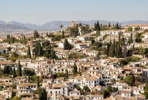 Granada Stadt - City - Ciudad Fotogalerie - Photo Gallery - Galería de Fotos