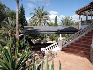 Costa Blanca Ulaub günstig Ferienhaus