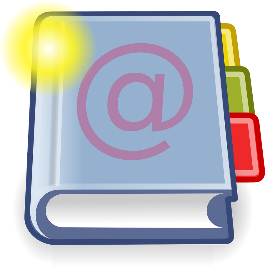 Adressbuch - ADdressbook - Agenda de Direcciones - Costa Blanca - Provincia de Alicante Provinz Province