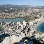 altea.me Bildergalerie Foto Bild Calp, Calpe Marina Baixa Costa Blanca Spanien
